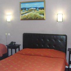 Hotel Windsor 2* Стандартный номер с различными типами кроватей фото 3