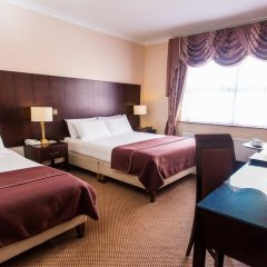 Sheldon Park Hotel and Leisure Club 3* Стандартный номер с 2 отдельными кроватями фото 12
