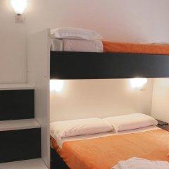 Отель New Generation Hostel Brera Италия, Милан - 2 отзыва об отеле, цены и фото номеров - забронировать отель New Generation Hostel Brera онлайн комната для гостей фото 4