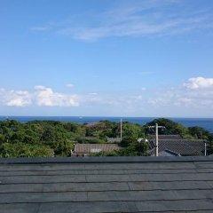 Отель Minshuku Yakushima - Hostel Япония, Якусима - отзывы, цены и фото номеров - забронировать отель Minshuku Yakushima - Hostel онлайн пляж