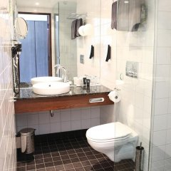 Clarion Hotel Post, Gothenburg 4* Стандартный номер с двуспальной кроватью фото 6