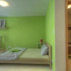 Апартаменты Corvin Apartment Budapest Студия с различными типами кроватей фото 6