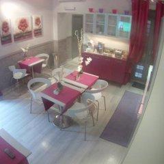 Отель Domus Liberius - Rome Town House Италия, Рим - 2 отзыва об отеле, цены и фото номеров - забронировать отель Domus Liberius - Rome Town House онлайн питание фото 2