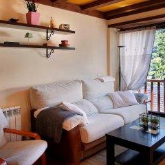 Отель Apartamento La Santeta de Aran комната для гостей фото 3