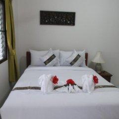 Отель Mali Garden Resort комната для гостей фото 5