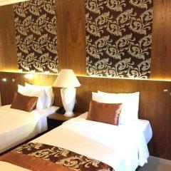 Отель Forum Park 4* Номер Делюкс фото 6