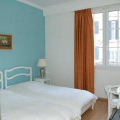 Отель City Marina 3* Номер категории Эконом с различными типами кроватей фото 2