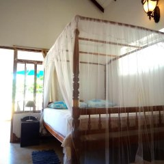 Отель French Lotus Unawatuna Guest House 3* Стандартный номер фото 3