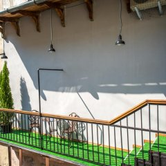 Апартаменты LvivSon Apartments Svobody Area