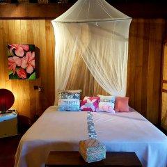 Отель Villa Lagon by Tahiti Homes Французская Полинезия, Папеэте - отзывы, цены и фото номеров - забронировать отель Villa Lagon by Tahiti Homes онлайн комната для гостей фото 5