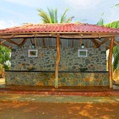 Отель Heina Nature Resort & Yala Safari 2* Шале с различными типами кроватей фото 31