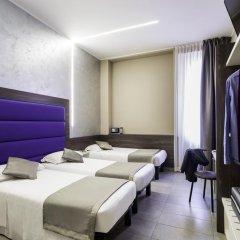 Отель ibis Styles Milano Centro 3* Стандартный номер с различными типами кроватей фото 4
