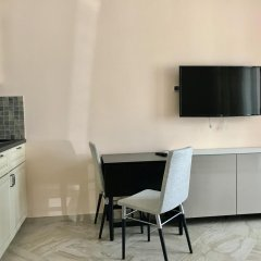 Апартаменты Apartments Deluxe Сочи в номере фото 2