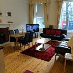 Отель Kelvin Apartment Великобритания, Глазго - отзывы, цены и фото номеров - забронировать отель Kelvin Apartment онлайн питание фото 2