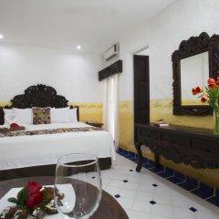 Отель Casa Doña Susana 2* Стандартный номер с различными типами кроватей фото 3