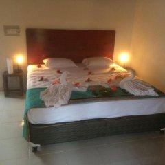 Prime Time Hotel 3* Люкс с различными типами кроватей фото 3