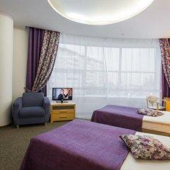 Гостиница Визави 3* Номер Комфорт разные типы кроватей фото 7