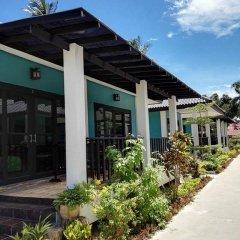 Отель Lanta Memory Resort 2* Номер Делюкс фото 9