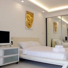Отель View Talay 3 Beach Apartments Таиланд, Паттайя - отзывы, цены и фото номеров - забронировать отель View Talay 3 Beach Apartments онлайн комната для гостей фото 3