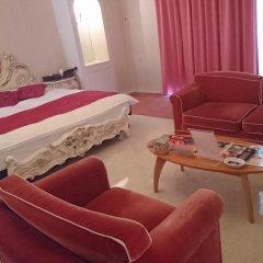 Отель Pacela 3* Стандартный номер фото 9