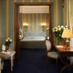 Hotel De La Ville 4* Полулюкс с различными типами кроватей фото 4