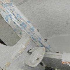 Отель LAuberge Autrichienne Бельгия, Брюссель - отзывы, цены и фото номеров - забронировать отель LAuberge Autrichienne онлайн ванная фото 2