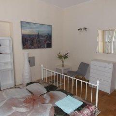 Гостиница Life на Белорусской 2* Стандартный номер с различными типами кроватей фото 28