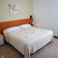 Отель Albergo Rosa 2* Стандартный номер фото 9