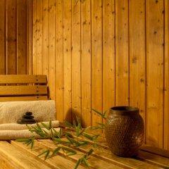 Отель Choupana Hills Resort & Spa Португалия, Фуншал - отзывы, цены и фото номеров - забронировать отель Choupana Hills Resort & Spa онлайн сауна
