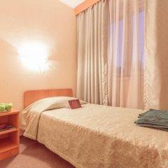 Гостиница Байкал комната для гостей фото 5