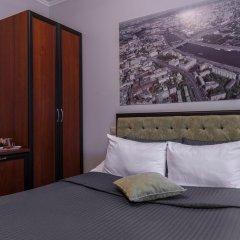 Мини-Отель Квартира №2 Стандартный номер с двуспальной кроватью фото 28