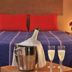 Отель America Diamonds 3* Номер Премьер с двуспальной кроватью фото 4