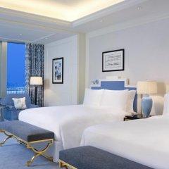 The Azure Qiantang,a Luxury Collection Hotel,Hangzhou 5* Номер Делюкс с различными типами кроватей фото 2