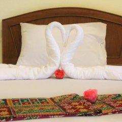Отель OYO 747 Suwanna Hotel Таиланд, Краби - отзывы, цены и фото номеров - забронировать отель OYO 747 Suwanna Hotel онлайн удобства в номере фото 2