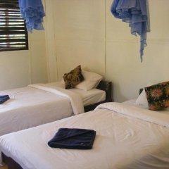 Отель Mook Lanta Boutique Resort And Spa 3* Бунгало фото 2
