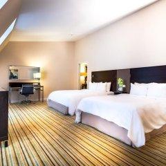 Renaissance Amsterdam Hotel 5* Стандартный номер с различными типами кроватей фото 7