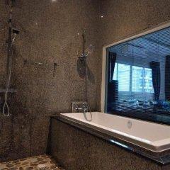 Отель Koenig Mansion 3* Люкс с различными типами кроватей фото 17