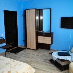 Гостиница Авион комната для гостей фото 2