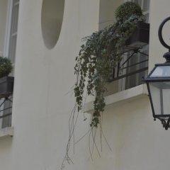 Отель Unic Renoir Saint Germain Париж фитнесс-зал