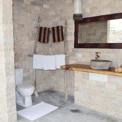 Отель Mantaray Island Resort 3* Вилла с различными типами кроватей фото 5