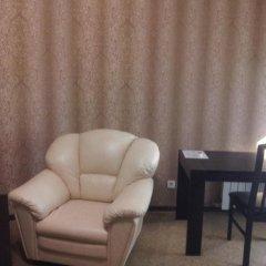 Гостиница Ной 4* Люкс с различными типами кроватей фото 8