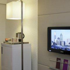 Отель Mercure Paris Centre Tour Eiffel 4* Улучшенный номер с различными типами кроватей фото 5