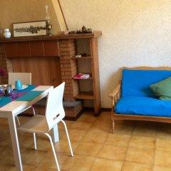 Отель Villa Giuditta Монтекассино комната для гостей
