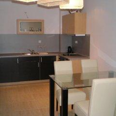 Отель Etara 3 ApartComplex Свети Влас в номере