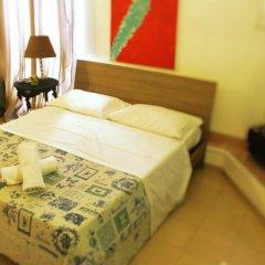 Отель Pforì Стандартный номер с различными типами кроватей фото 3