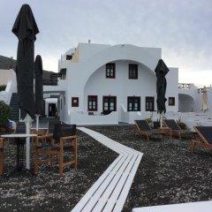 Отель Almyra Studios & Apartments Греция, Остров Санторини - отзывы, цены и фото номеров - забронировать отель Almyra Studios & Apartments онлайн бассейн фото 3