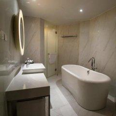 Metropolo Classiq Shanghai Jing'an Temple Hotel 3* Люкс с различными типами кроватей фото 9