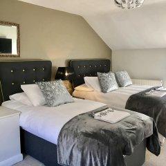 Отель Brighthelm Cottage комната для гостей фото 4