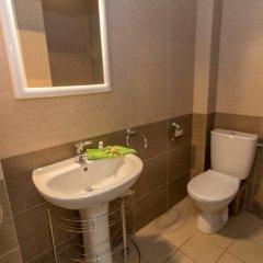 Отель Agi Josep Sabater Испания, Курорт Росес - отзывы, цены и фото номеров - забронировать отель Agi Josep Sabater онлайн ванная