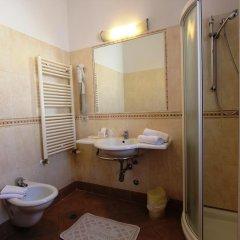 Hotel Sovrana & Re Aqva SPA 4* Номер Эконом двуспальная кровать фото 3